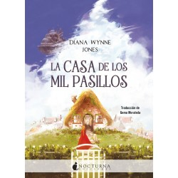 El Castillo Ambulante III: La Casa de los Mil Pasillos