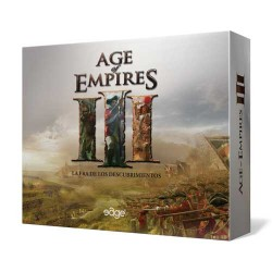 Age of Emperies III - Sage