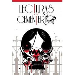 Lecturas de Cementerio