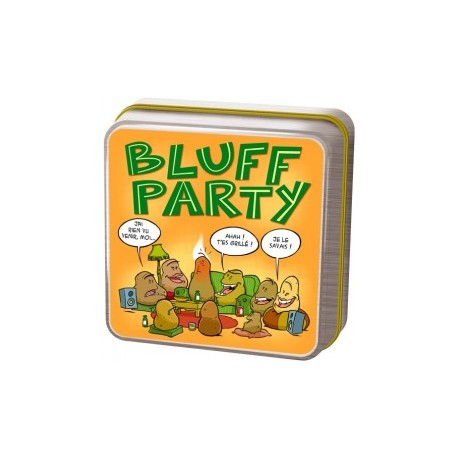 Bluffy Party