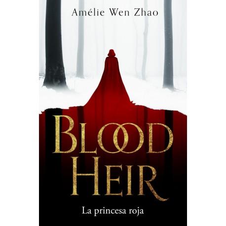 Blood Heir - La princesa roja