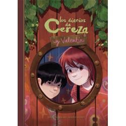 Los Diarios de Cereza y Valentin