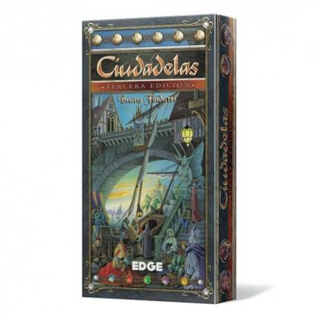Ciudadelas Tercera Edición