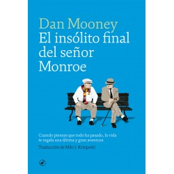 El insolito final del Sr. Monroe