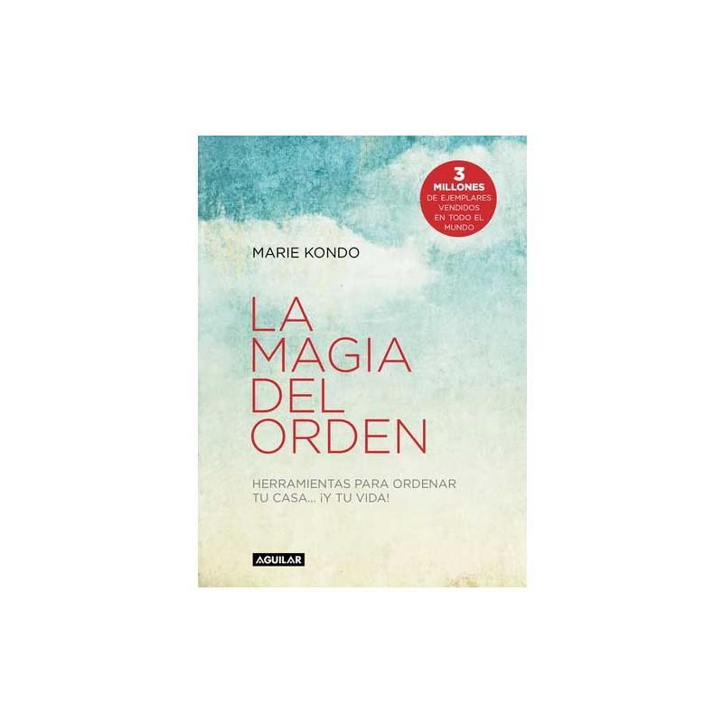 La magia del orden magia de tinta for La magia del orden