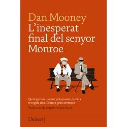 L'insolit final del Sr. Monroe
