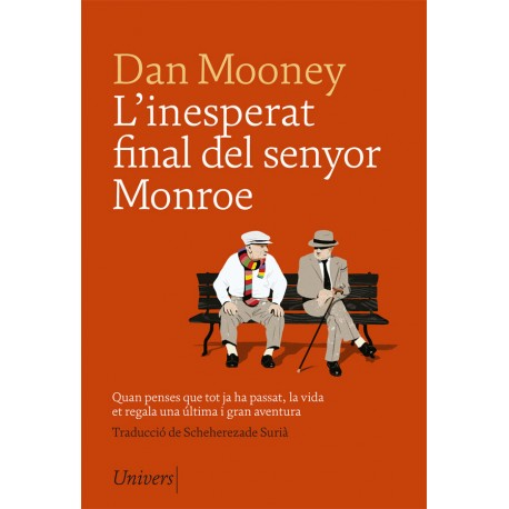 L'insolit final del Sr. Monroe