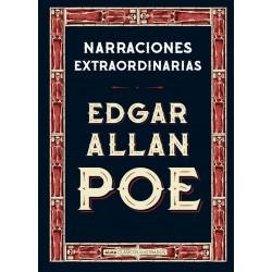 Narraciones extraordinarias de Edgar Allan Poe