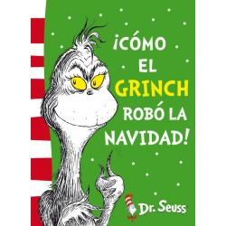 ¡Como el Grinch robó la Navidad!