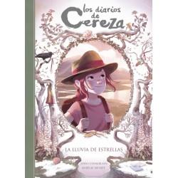 Los Diarios de Cereza 5: Lluvia de estrellas