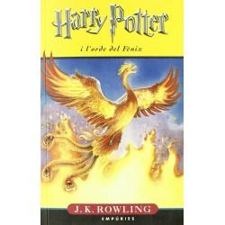 Saga Harry Potter V: Harry Potter i l'ordre del Fènix