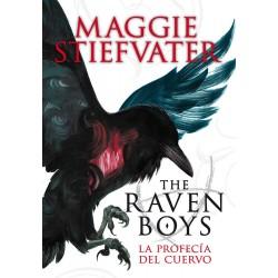 The Raven Boys I: La profecia del cuervo