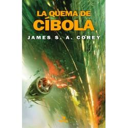 The Expanse IV: La Quema de Cíbola