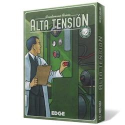 Alta Tensión - Edge