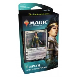 Mazo Planeswalker Theros Beyond Death