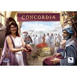 Concordia 5a Edición