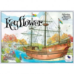 Keyflower 4a Edición