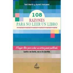 108 Razones para no leer un libro