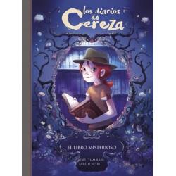 Los Diarios de Cereza 02: El Libro Misterioso
