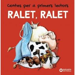 Els contes de Ralet Ralet