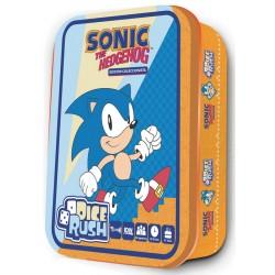 Sonic The Hedgehog Dice Rush