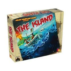 The Island - Asmodee