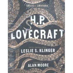 H.P. Lovecraft - Edición Anotada