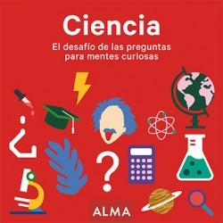 Ciencia - El desafio de las preguntas para mentes curiosas