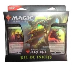 Magic The Gathering Kit de Inicio Ikoria