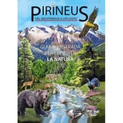 Guia ilustrada per coneixer la natura