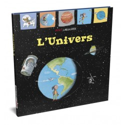 L'univers - Mini Larouse