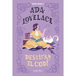 Nenes Rebels: Ada Lovelace desxifra el codi