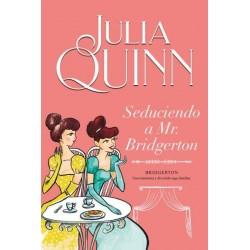 Julia Quinn - Seduciendo a Mr. Bridgerton