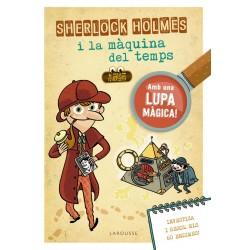 Sherlock Holmes i la màquina del temps