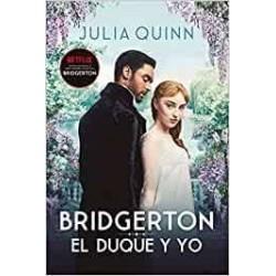 Julia Quinn - Bridgerton: felices para siempre