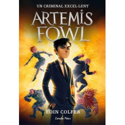 Artemis Fowl, un criminal excel·lent