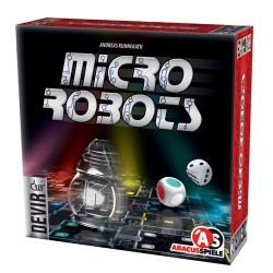 Microrobots - Devir