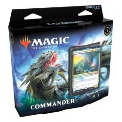 Commander Legends Domina las Mareas