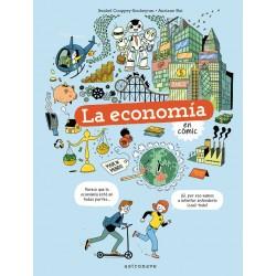 La economia en cómic