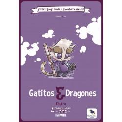 Gatitos y dragones