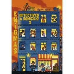 Detectives a domicilio 2