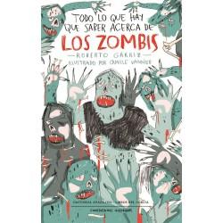 Todo lo que hay que saber acerca de los Zombies