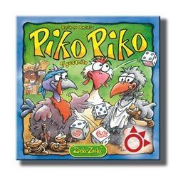 Piko Piko - Mercurio