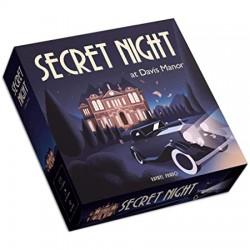 Secret Night