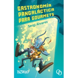 Gastronomia Pangalactica para Gourmets