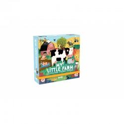 Puzzle My Little Farm 24 piezas