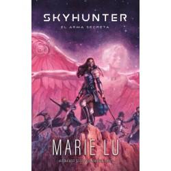 Skyhunter I : El arma secreta