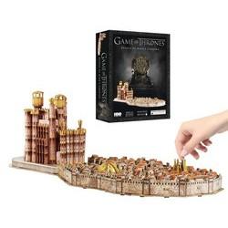 Puzzle Desembarco del Rey