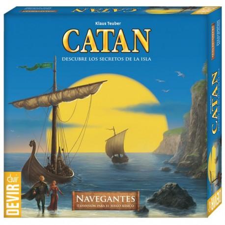 Navegantes de Catan