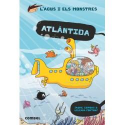 L'Agus i els Monstres 20: Atlàntida